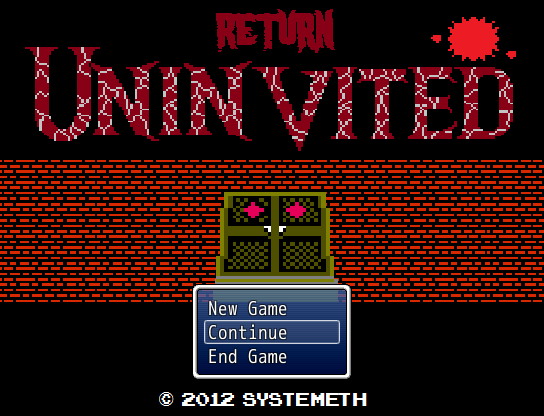 ReTurn Uninvited | Sy's Side of Things